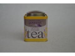 六安铁盒厂家定制精品马口铁茶叶铁盒包装-- 中国金属包装集团有限公司