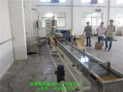 色母料造粒机|高浓度色母料造粒机|彩色母料造粒机-- 振德隆机械(昆山)有限公司