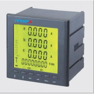 ZRY4Z-9S4多功能电力仪表-- 江阴市雅达电子有限公司