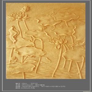 河南砂岩浮雕 无机材料人工合成砂岩浮雕-- 河南省天目装饰材料有限公司