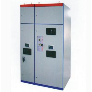 HXGN450-12箱型固定式空氣絕緣金屬封閉開關柜-- 申恒電力設備有限公司