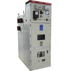 KYN28A-24型鎧裝移開式交流金屬封閉開關設備-- 申恒電力設備有限公司