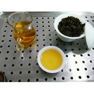 健康生活 正味茶叶 铁观音茶 乌龙茶叶-- 福建省安溪县香香茶业批发部有限公司