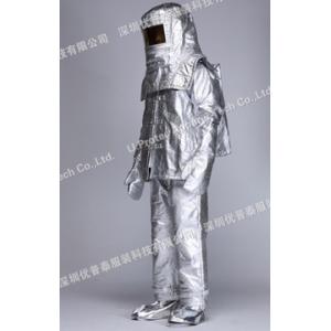 避火服生产厂家-- 深圳优普泰服装科技有限公司