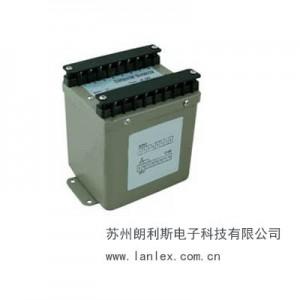 特制厚膜ASIC芯片雙輸出交流變送器FP系列-- 蘇州朗利斯電子科技有限公司