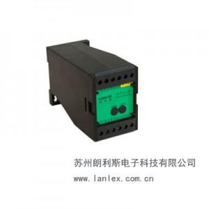 朗利斯自主研發新款高端信號變送器LSD-VV01A2型-- 蘇州朗利斯電子科技有限公司