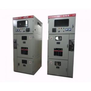 廠家直銷 XGN66-12型固定式開關柜、高壓中置柜-- 申恒電力設備有限公司
