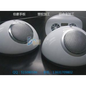 手板模型加工厂家-手板加工-- 深圳伯豪快速成型技术有限公司