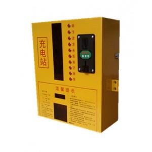 欠載保護上海 投幣刷卡式 小區電動車充電站-- 蘇州潤聯電子技術有限公司