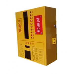 电动车停车场无锡 投币刷卡式 小区电动车充电站-- 苏州润联电子技术有限公司