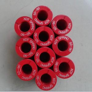 供應新大同扁線彈簧、異形彈簧、高溫彈簧、碟形彈簧-- 無錫市新大同彈簧有限公司營業部