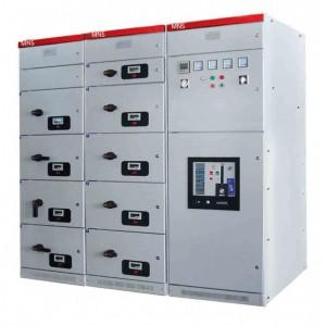 浙江電氣廠家直銷 MNS配電柜、MNS低壓抽出式環網柜-- 申恒電力設備有限公司