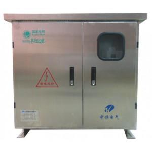廠家直銷 戶外JP立式不銹鋼型綜合配電箱-- 申恒電力設備有限公司