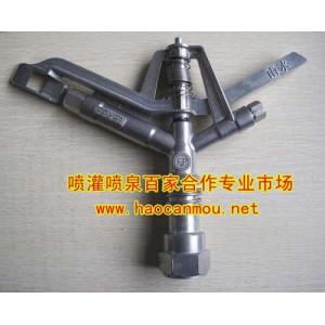 雨水FPY-2型内扣全圆喷头,大田喷灌用喷头-- 郑州市管城区雨水灌排器材经营部