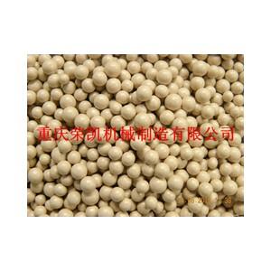 提供各类蔬菜种子丸粒化加工-- 重庆荣凯机械制造有限公司