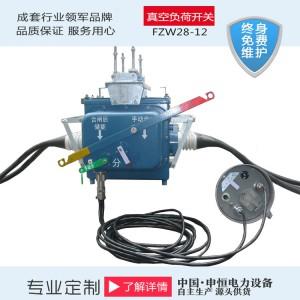 廠家熱銷 FZW28-12型戶外分界真空負荷開關-- 申恒電力設備有限公司