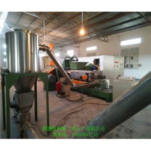 碳酸钙高填充母料造粒机15995691735玖德隆供应-- 振德隆开炼机(昆山)有限公司
