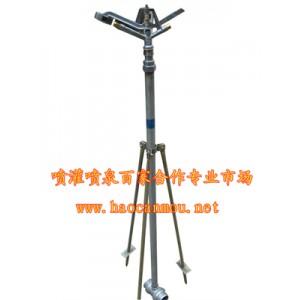 三腿軟管噴灌總成,大田噴灌,農田灌溉設備-- 鄭州市管城區雨水灌排器材經營部