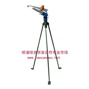 PY系列喷枪用三角架,喷灌支架,喷灌三角架-- 郑州市管城区雨水灌排器材经营部