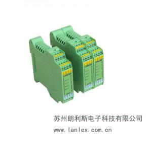 热电阻NI1000温度信号变送器LBDTPBA2ND型报价-- 苏州朗利斯电子科技有限公司