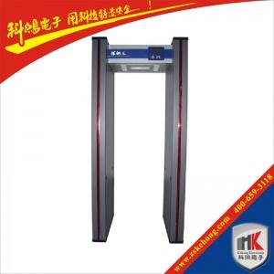 厂家低价出售KH-CU智能型铜制品防盗探测门-- 中山市科鸿电子科技有限公司
