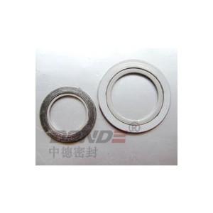 ZD-G1200B帶內環金屬纏繞墊片-- 慈溪市中德密封材料有限公司