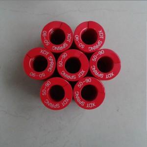 供應新大同扁線彈簧、異形彈簧、高溫彈簧、碟形彈簧批發-- 無錫市新大同彈簧有限公司營業部