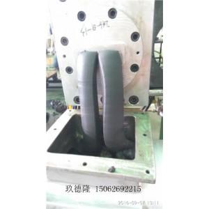低烟无卤电缆料造粒机全面解析-- 玖德隆机械(昆山)有限公司