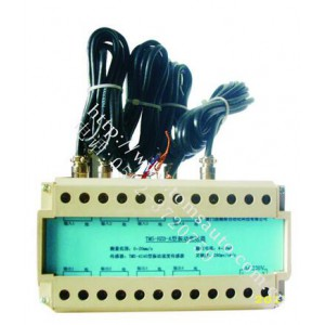 廠家直銷 廈門湯姆斯 TMS-HZD-A型振動變送器-- 廈門湯姆斯自動化科技有限公司