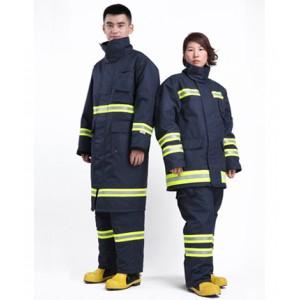 抢险救援服-- 北京科固安防设备有限公司