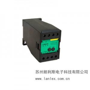 单相二线电流电量变送器S3(T)AD3-55A4B型厂家报价-- 苏州朗利斯电子科技有限公司