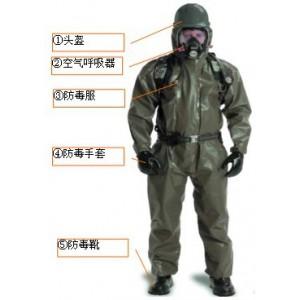 美国杜邦防毒衣-- 北京科固安防设备有限公司