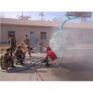 水驅動排消煙機-- 北京科固安防設備有限公司