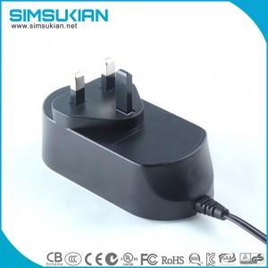 开关电源适配器12V4A用于LED灯条-- 深圳市森树强电子科技有限公司