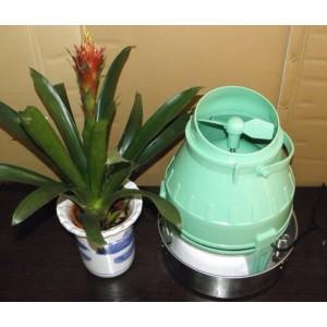 小离心加湿器参数及报价|食用菌行业