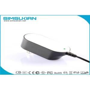 12V2A日规安防电源适配器-- 深圳市森树强电子科技有限公司
