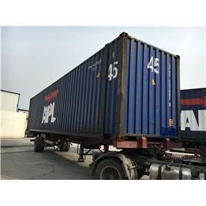 專業銷售二手貨柜,上海二手集裝箱-- 孫耀冉