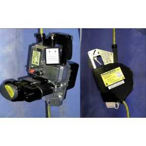 美國自動升降爬墻器P*-500-1-- 北京科固安防設備有限公司