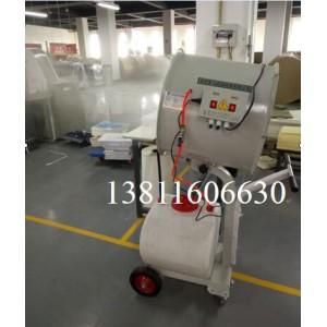 印刷厂专用加湿器-手推式离心雾化加湿器-- 北京百力拓强加湿器科技有限公司