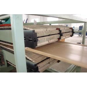 厂家直销浩赛特牌木塑复合板设备-- 青岛浩赛特塑料机械有限公司