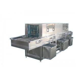 供应全自动洗框机,高效节能-- 青岛华创锐精机械有限公司