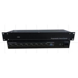 8路串口分配器 中控串口擴展器 RS232/485分配器-- 廣州市鑫控科技有限公司