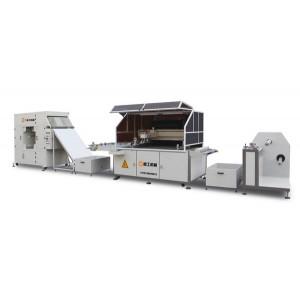 喜工三点定位全自动丝印机卷料铜箔fpc印刷神器-- 广州市喜工机械设备有限公司