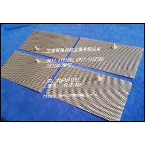 试验用铂电极 镀铂电极-- 宝鸡智铭特种金属有限公司