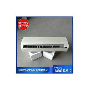 靜音水溫空調 家用掛機水冷水暖水溫空調 壁掛式風機盤管-- 德州鑫澤空調設備有限公司