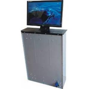17寸液晶升降器 顯示屏智能升降器 電腦液晶集中控制器-- 廣州市鑫控科技有限公司