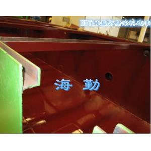 H87 耐温防腐蚀涂料-- 北京海勤利文化工科技有限公司