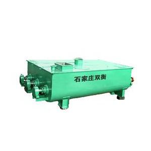 槽式消化机-- 石家庄双衡化工科技有限公司
