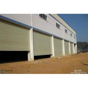 合肥卷閘門、合肥卷閘門報價、合肥卷閘門優點、-- 合肥一方電動門有限公司