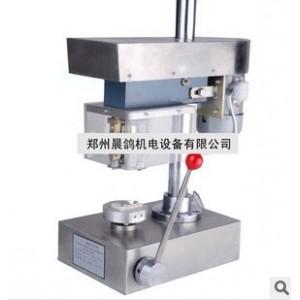 晨鸽设备-电动多功能轧盖机厂家
